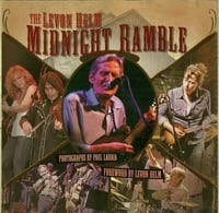The Levon Helm Midnight Ramble