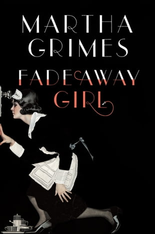 Fadeaway Girl: A Novel
