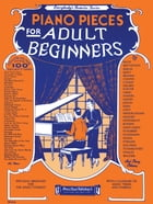 Everybody's Favourite Series: Piano Pieces for Adult Beginners by Wise Publications