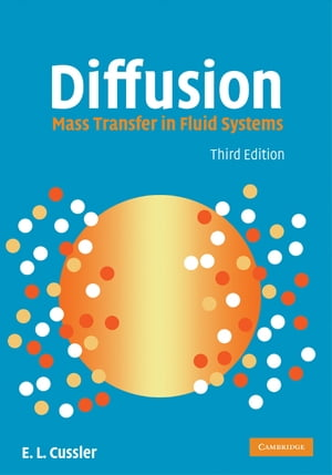 Diffusion Mass Transfer in Fluid Systems