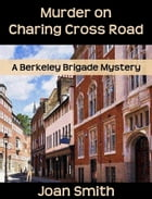 Murder on Charing Cross Road by Joan Smith
