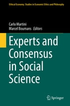 Experts and Consensus in Social Science