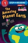The Amazing Planet Earth (StoryBots) Cover Image