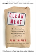 Clean Meat Cover Image