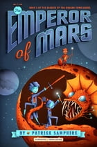 The Emperor of Mars Cover Image