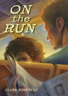 On the Run by Clara Bourreau