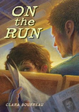 Book On the Run by Clara Bourreau