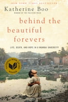 Behind the Beautiful Forevers Cover Image