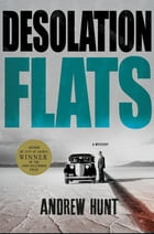 Desolation Flats Cover Image