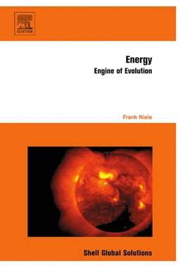 Book Energy: Engine of Evolution by Niele, Frank