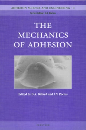 Adhesion Science and Engineering Surfaces,  Chemistry and Applications