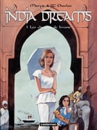 India Dreams (Tome 1) - Les Chemins de brume by Maryse Charles
