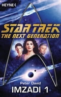 Star Trek - The Next Generation: Imzadi acbb4333-f637-4dec-903d-c4f4eb745cc5