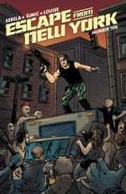 Escape from New York #10 by John Carpenter