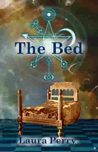 The Bed by Laura Perry