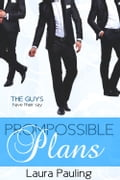 1230000262583 - Laura Pauling: Prompossible Plans - Buch