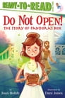 Do Not Open! Cover Image