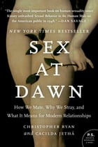 Sex at Dawn Cover Image