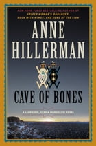 Cave of Bones Cover Image