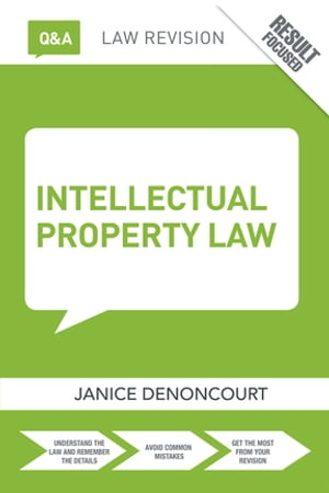 Q&A Intellectual Property Law