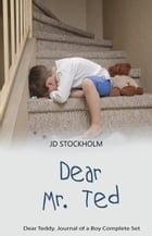 Dear Mr Ted by JD Stockholm