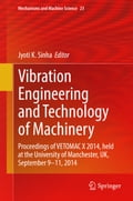 Vibration Engineering and Technology of Machinery f3331d99-6a6f-41c4-b0da-14ade49e9434