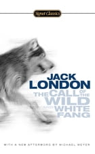 The Call of the Wild and White Fang Cover Image