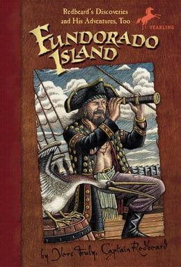 Book Fundorado Island by Captain Redbeard