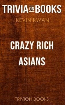 Crazy rich asians book club questions
