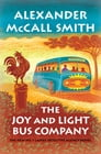 The Joy and Light Bus Company Cover Image