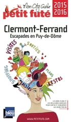 Clermont-Ferrand 2015 Petit Futé by Dominique Auzias