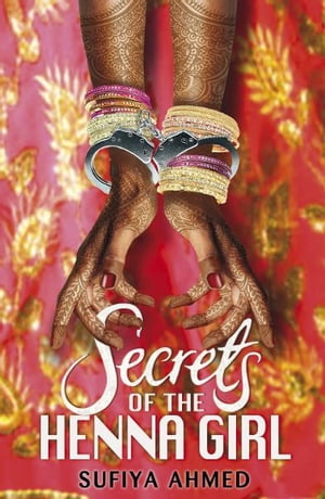 Secrets of the Henna Girl