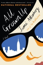 All Grown Up Cover Image