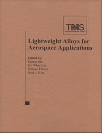 Lightweight Alloys for Aerospace Applications