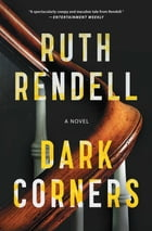 Dark Corners Cover Image