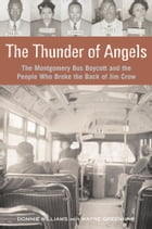 The Thunder of Angels Cover Image
