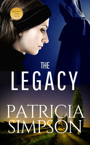 The Legacy by Patricia Simpson