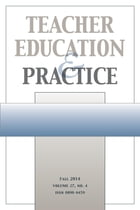 Tep Vol 27-N4 by Teacher Education and Practice
