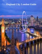 England City London Guide by V.T.