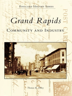 Grand Rapids Community and Industry
