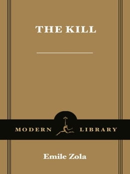 Book The Kill by Emile Zola