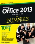 Office 2013 All-In-One For Dummies Deal