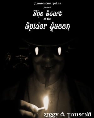 The Court of the Spider Queen