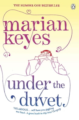 Book Under The Duvet by Marian Keyes