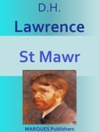 St Mawr by David Herbert Lawrence