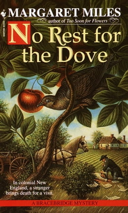 Book No Rest for the Dove by Margaret Miles