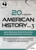 9791186505489 - Oldiees Publishing: 20th Century American History Book 3 - 도 서