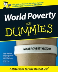 World Poverty for Dummies