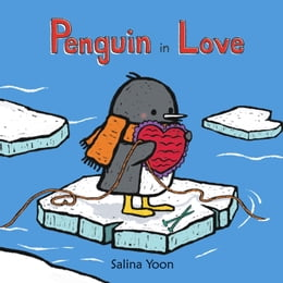Book Penguin in Love by Salina Yoon