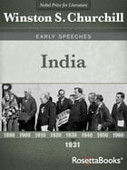 India: Defending the Jewel in the Crown by Winston S. Churchill